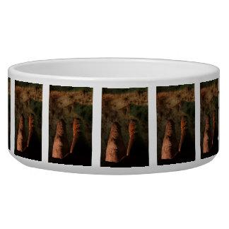 Subterranean Gemini Bowl