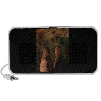 Subterranean Gemini Notebook Speaker