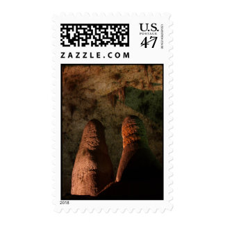 Subterranean Gemini Postage