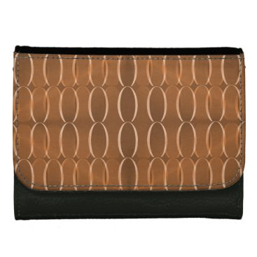 Professional Business Subtle-Glam-Gold-O--Wallet's-Multi-Styles Leather Wallets