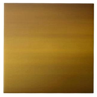 Subtle Gold Ceramic Tile