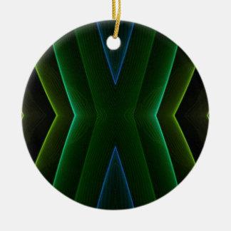 Subtle Professional Design For Work Environment Ceramic Ornament
