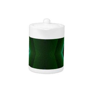 Subtle Professional Design For Work Environment Teapot