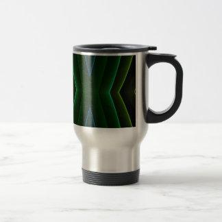 Subtle Professional Design For Work Environment Travel Mug
