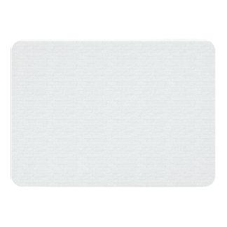 Subtle Running Bond Brick Wall 4.5x6.25 Paper Invitation Card