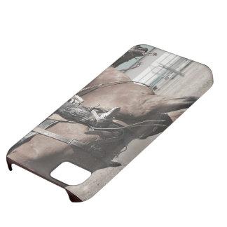 Subtle Spur iPhone 5C Case