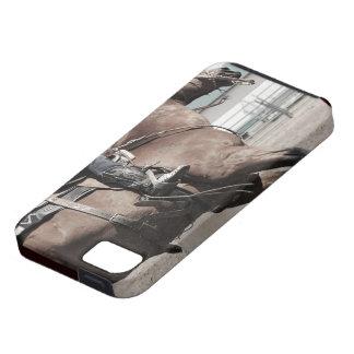 Subtle Spur iPhone SE/5/5s Case