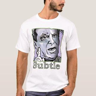 Subtle T-Shirt
