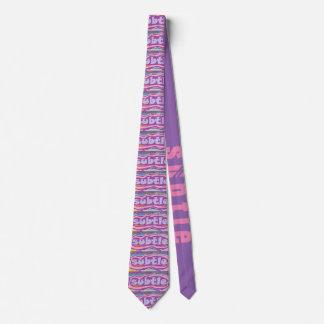 Subtle Tie