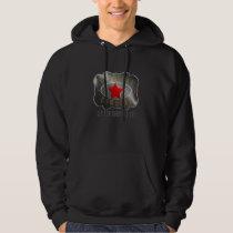 Suburban Cowboys - Standard Logo Hoodie