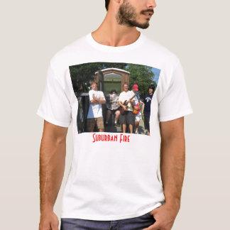 Suburban Fire T-Shirt