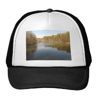 Suburban Getaway Mesh Hat