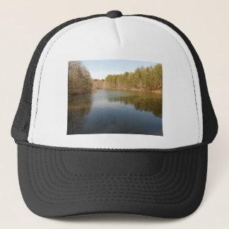 Suburban Getaway Trucker Hat