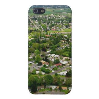 Suburban iPhone SE/5/5s Case