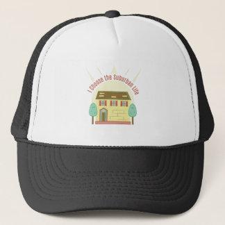 Suburban LIfe Trucker Hat