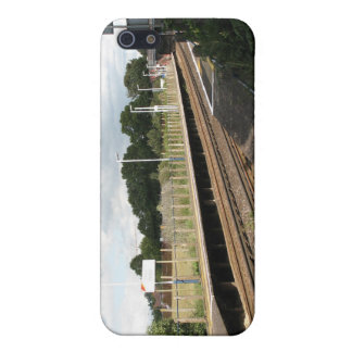 Suburban Railway Speck iPhone4 Case iPhone 5/5S Covers