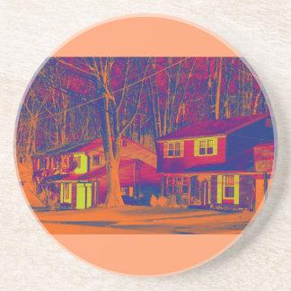 Suburbia Altered Coaster