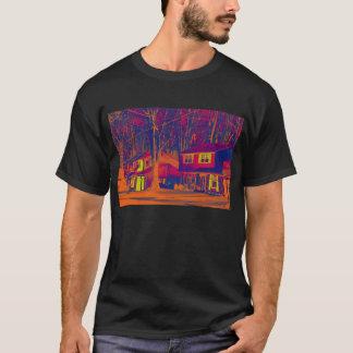 Suburbia Altered Dark Shirt Male