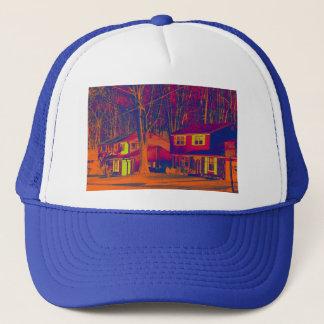 Suburbia Altered Hat