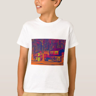 Suburbia Altered Light Shirt Kids