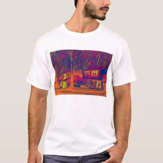 Suburbia Altered Light Shirt Male