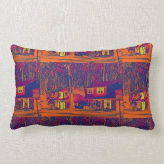 Suburbia Altered Lumbar Pillow
