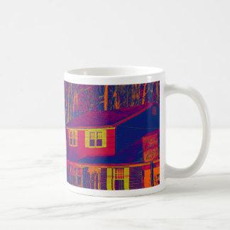 Suburbia Altered Mug II
