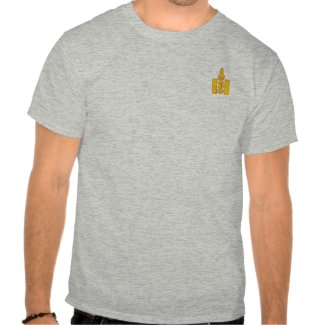 Subutai Shirt shirt
