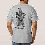 Subutai Shirt
