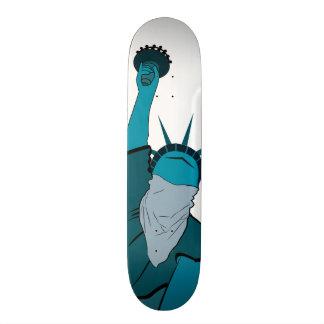 Subversive Liberty Skateboard Deck