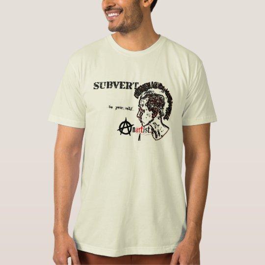 Subvert T-Shirt