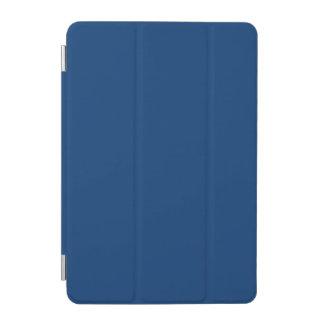 Subway Blue-Metro Midi Blue-Uptown Girl iPad Mini Cover