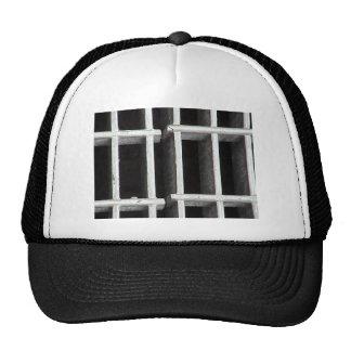 Subway Grate hat
