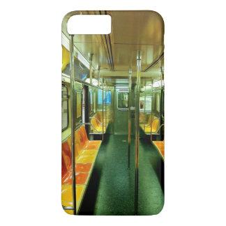 Subway iPhone 7 Plus Case