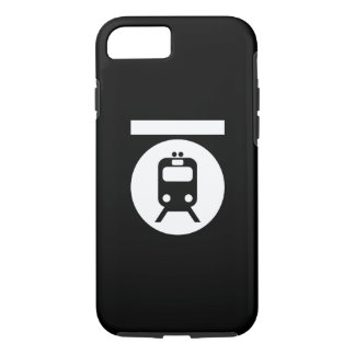 Subway Pictogram iPhone 7 Case