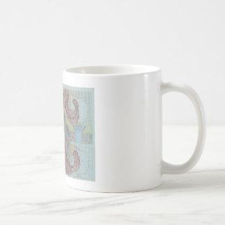 succeeding through time mug
