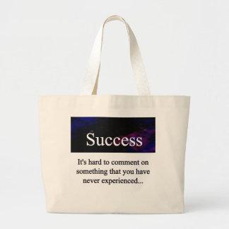 Success Bag