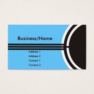 Success Business Cards