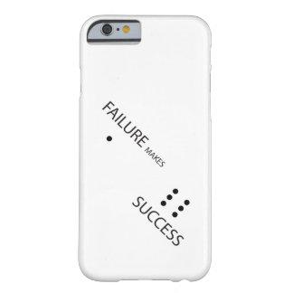 sUccEss iPhone 6 Case