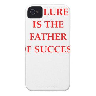 success Case-Mate iPhone 4 case