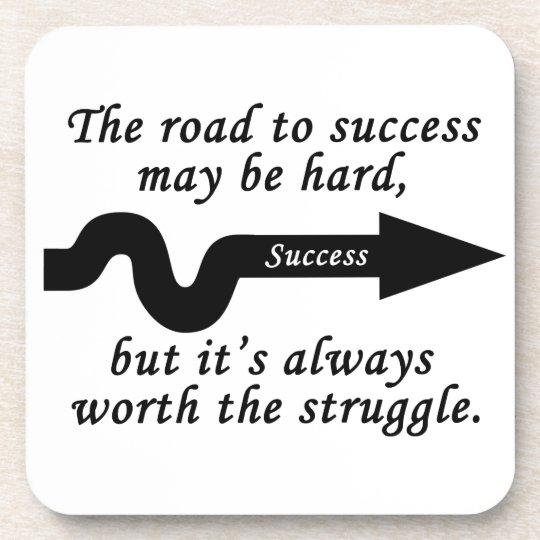 Success Coaster