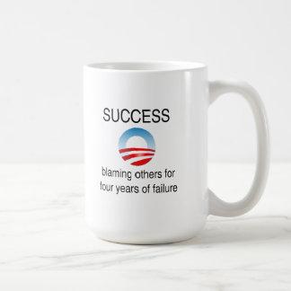 Success Coffee Mugs