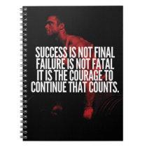Success,