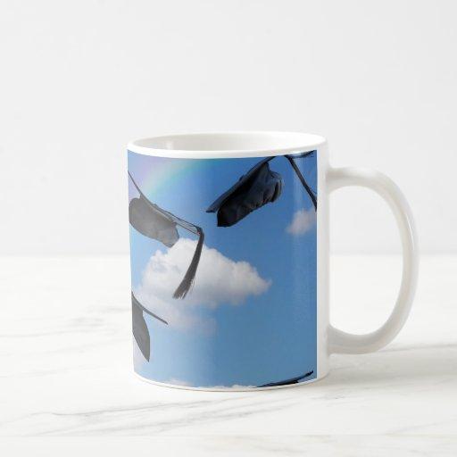 Success Full Classic White Coffee Mug