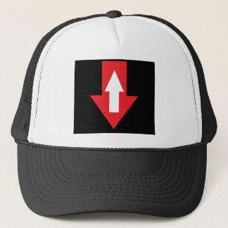 Success hat