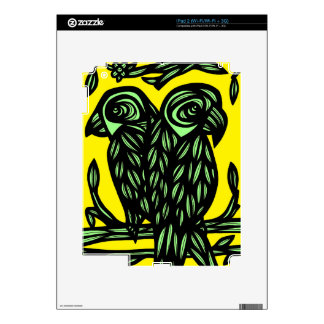 Success Honorable Worthy Engaging Skin For iPad 2