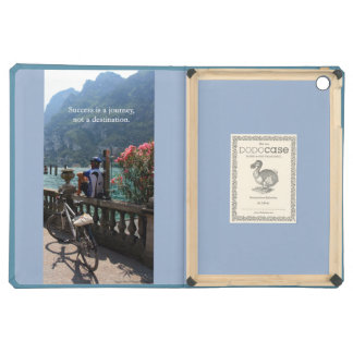 Success Is a Journey iPad Air Cover