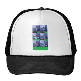 Success Kid Compilation Hats