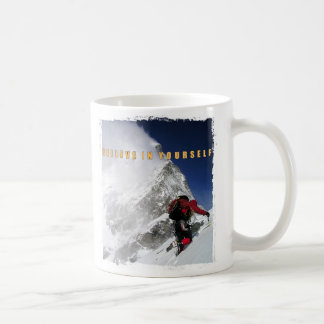 success motivational inspirational quote coffee mug