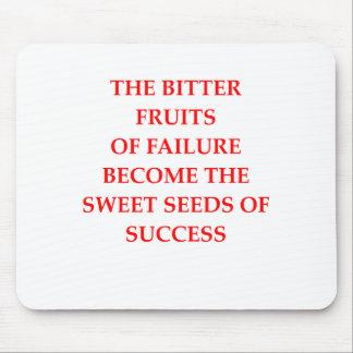 SUCCESS MOUSE PAD